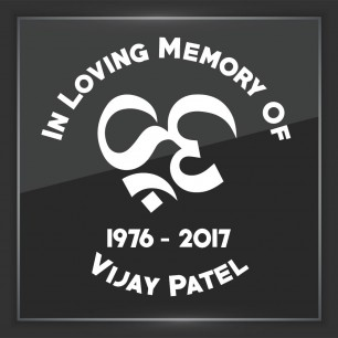 In Memory of Decal - Religious 15