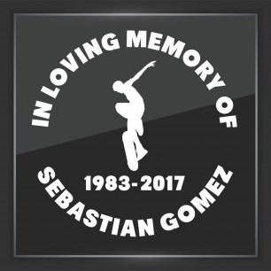 In Memory of Decal - Sports 3